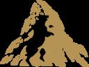 L'ours dans le logo Toblerone